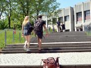 Augsburg: Luxus-Studenten auf dem Gucci-Hügel?