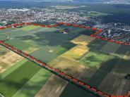 Kommentar: Sind höhere Häuser für Haunstetten-Südwest die Lösung?