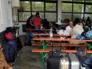 Augsburg: Neue Nutzung für Asylunterkunft