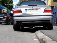 Augsburg: Stadt will Parken auf mehr Gehwegen erlauben