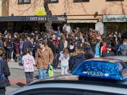 Leon Machère: Nach Chaos am Kö: Internet-Star hat schon wieder Ärger mit Polizei