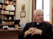 Domspatzen-Skandal: So verteidigt sich Kardinal Müller gegen Vorwürfe