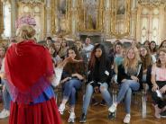 : Zweimal St. Ursula, einmal Mozart