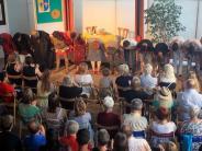 Augsburg: So machen Geschichte und Deutschlernen Spaß