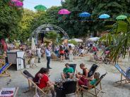 Augsburg: Nachbarschaftsstreit: Kultstrand weist Vorwürfe zurück