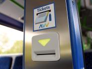Augsburg: Neue Preise: Was Bus und Tram in Augsburg künftig kosten