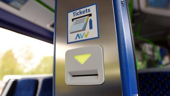 Augsburg: Vergleich: Fahrgäste in Augsburg zahlen relativ viel für Bus und Tram