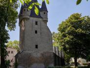 Augsburg: Bis wann bleibt der Fünffingerlesturm zu?