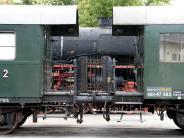 Augsburg: Der Bahnpark kämpft ums Überleben