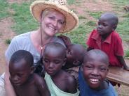 Porträt: Nicht jenseits von Afrika, sondern mittendrin