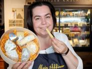 Augsburg: Käseexpertin eröffnet Laden in der Augsburger Altstadt