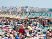 Spanien: Seid ihr alle da? Mallorca und der nächste Rekordsommer