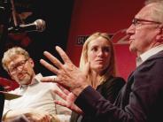 Diskussion: Zwischen Bluterguss und Friedenskuss