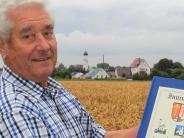 Augsburg: Der Dorfchronist