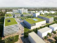 Augsburg: So sieht der Zeitplan für die Uni-Klinik aus