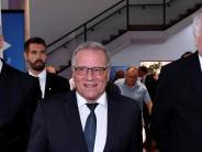 Augsburg: Rückhalt für CSU-Chef Hintersberger
