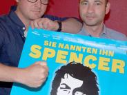 Kino: Vernarrt in den Haudrauf Bud Spencer