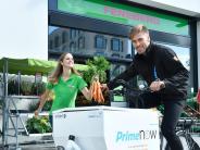 Internethandel: Allgäuer Firma trifft auf US-Riesen: Feneberg gibt's jetzt bei Amazon