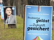 Augsburg: Kommentar zu CSU-Ortsverband: Echte Einsicht sieht anders aus