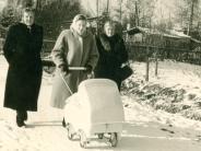 Erinnerungen: Wie sich die Augsburger die Zeit vertrieben