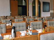 Kommunalpolitik: Wechselspiele im Augsburger Stadtrat