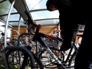 Augsburg: Fahrraddiebe haben derzeit in Augsburg Hochsaison