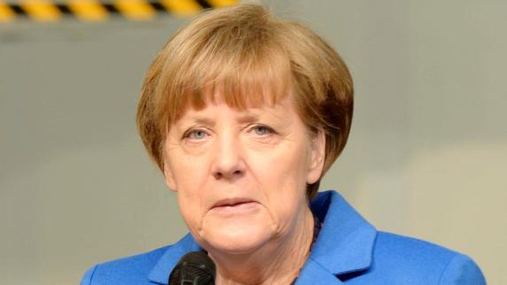 Merkel und Schulz verlieren an Zustimmung