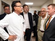 Kreis Günzburg: Vom Leiden der Kliniken in der Provinz
