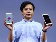 """Smartphones: Xiaomi - das """"Apple Chinas"""" kommt nach Europa"""