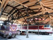 Historie: Der Augsburger Bahnpark und seine Erfolgsgeschichte