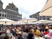 Augsburger Friedensfest: Was für die Augsburger Frieden bedeutet