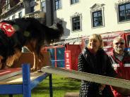 Veranstaltung: Warum die Schwaben ganz groß in Augsburg feiern