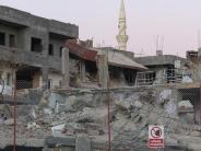 Türkei: Unterwegs im Kurdengebiet: Städte sollen aus Ruinen auferstehen