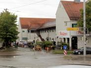 Augsburg: Warum Kurt Gribl ein halber Stadtberger ist