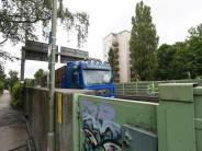 Augsburg / Stadtbergen: Minister verspricht mehr Lärmschutz für die B17
