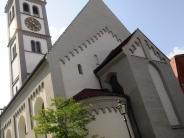 Jubiläum: St. Peter: Die Bürgerkirche auf dem Hügel