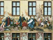 Augsburger Geschichte: Die längste Bildergeschichte Augsburgs