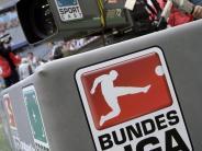 Bundesliga: Saisonstart: Der Fußball rollt auf allen Kanälen