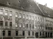 Fugger-Haus: Die längste Bildergeschichte Augsburgs