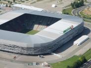 FC Augsburg: Neue Bezahlkarte: FCA-Fans können ab Samstag nicht mehr bar zahlen