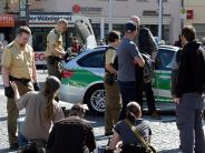 Kommentar: Sicherheit in Augsburg: Menschen bewirken viel mehr als Kameras