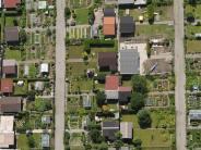 Augsburg: Wo entstehen neue Kleingärten?