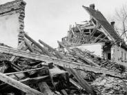 Augsburger Geschichte: Fuggerei-Wohnungen wirkten 1947 großzügig