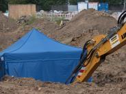 Bombenfund: Frankfurt erlebt das, was Augsburg überstanden hat