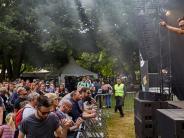 Augsburg: Anwohner sammeln Unterschriften gegen das Modular