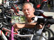 Augsburg: Warum dieser Fahrrad-Diebstahl besonders wehtut