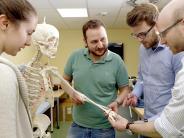 Augsburg: Welche Medizinstudenten Augsburg haben will