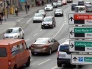 Augsburg: Verkehrsleitsystem für Augsburg lässt auf sich warten