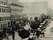 Augsburger Geschichte: 30 Jahre Augsburg-Album