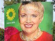 Porträt: Sie ist eine der prominentesten Grünen